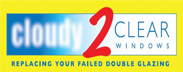 Cloudy2Clear: Has Your Double Glazing Steamed Up?
