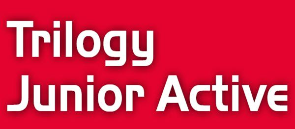 Trilogy Junior Active – FREE Month Trial