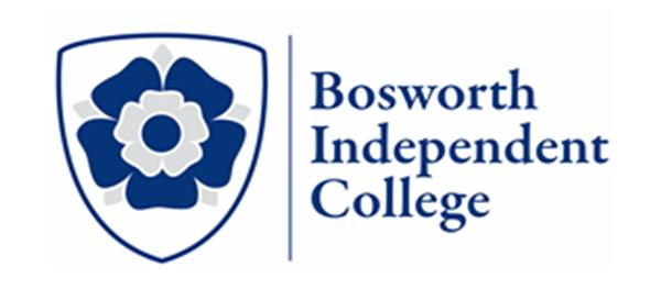 Bosworth Independent College: Open Evening, 25th January