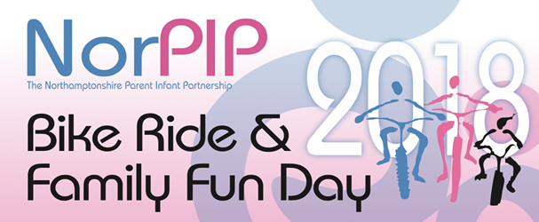 Team PIP to cycle to raise money!